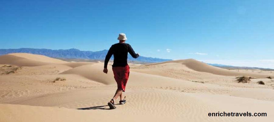 Desert-de-Gobi