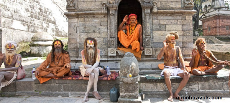 Nepal_Pashupatinath