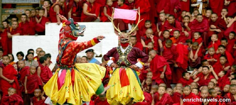 Bhutan_Thimphu