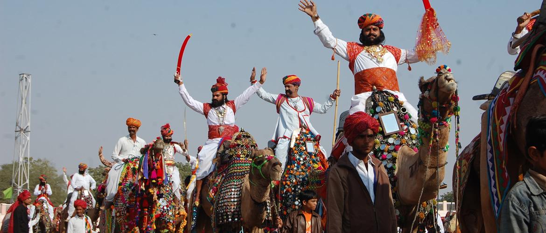 Camel-Festival