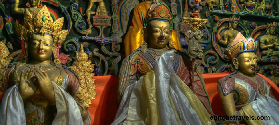 Himachal_Spiti_Bodhisattvas
